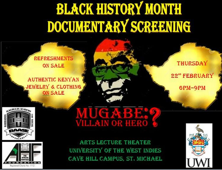 African Heritage Foundation: Black History Month Film Screening ...