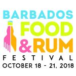 Barbados Food and Rum Festival 2018