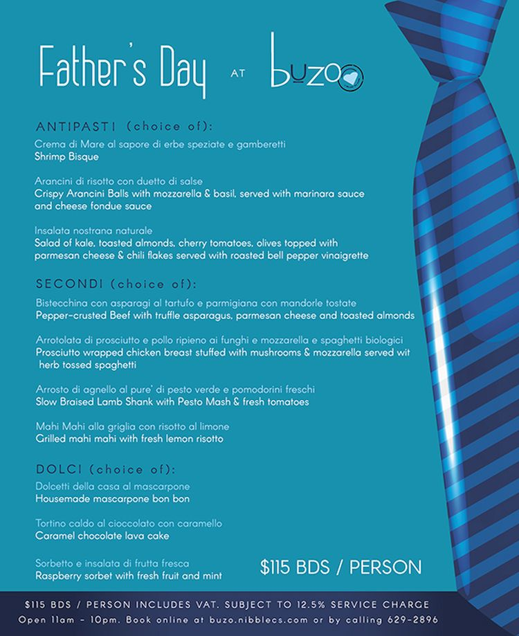 55 Father S Day Dining And Entertainment Activities What S