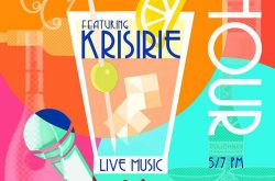 Krisirie Live at The Cliff Beach Club - Aug 9 2019.jpg