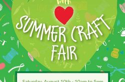 Limegrove Summer Craft Fair - Aug 10 2019.jpg