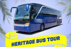 St James Heritage Bus Tour - Sep 2 2019