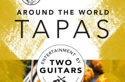 Tapestry Restaurant - Around the World Tapas.jpg