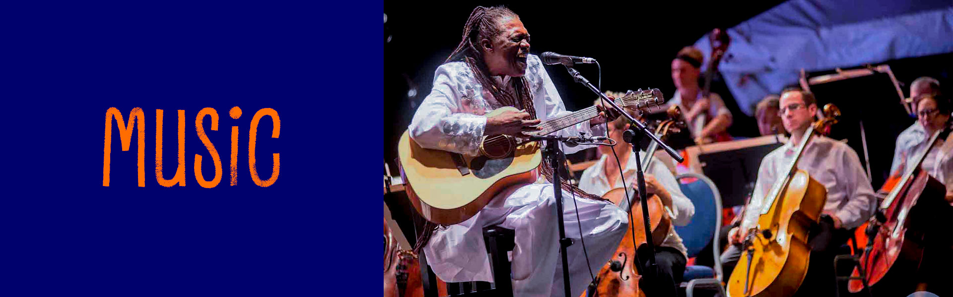 Music Events - What's On In Barbados