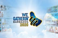 we gatherin 2020 calendar