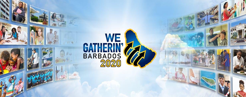 we gatherin 2020 calendar